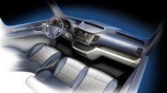 Hyundai H350 - Immagine: 2