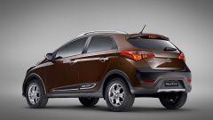 Hyundai HB20X - Immagine: 2