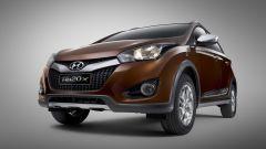 Hyundai HB20X - Immagine: 1