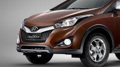 Hyundai HB20X - Immagine: 5