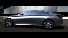 Hyundai HCD-14 Genesis Concept - Immagine: 6