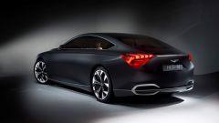 Hyundai HCD-14 Genesis Concept - Immagine: 5