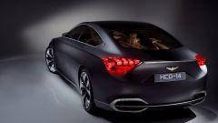 Hyundai HCD-14 Genesis Concept - Immagine: 4
