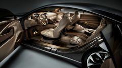 Hyundai HCD-14 Genesis Concept - Immagine: 7