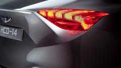 Hyundai HCD-14 Genesis Concept - Immagine: 13