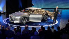 Hyundai HCD-14 Genesis Concept - Immagine: 24