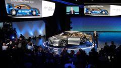 Hyundai HCD-14 Genesis Concept - Immagine: 26