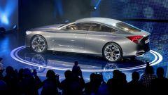 Hyundai HCD-14 Genesis Concept - Immagine: 29