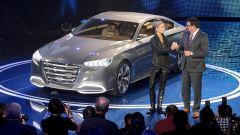 Hyundai HCD-14 Genesis Concept - Immagine: 31