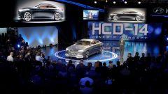 Hyundai HCD-14 Genesis Concept - Immagine: 32