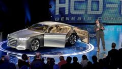 Hyundai HCD-14 Genesis Concept - Immagine: 33