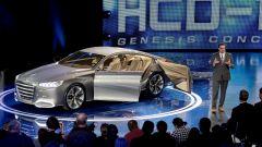 Hyundai HCD-14 Genesis Concept - Immagine: 34