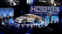 Hyundai HCD-14 Genesis Concept - Immagine: 35