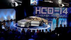Hyundai HCD-14 Genesis Concept - Immagine: 36