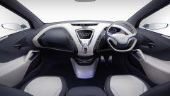 Hyundai Hexa Space MPV Concept - Immagine: 3