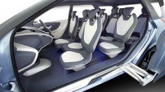 Hyundai Hexa Space MPV Concept - Immagine: 1