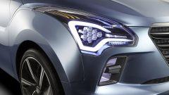 Hyundai Hexa Space MPV Concept - Immagine: 7