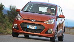 Hyundai i10 2014 - Immagine: 5