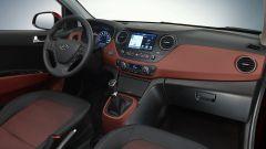 Hyundai i10 2017: il restyling debutta al Salone di Parigi - Immagine: 8