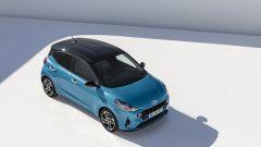 Hyundai i10 2020: tutti i suoi segreti in anteprima - Immagine: 8