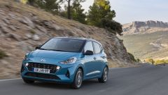 Hyundai i10 2020: tutti i suoi segreti in anteprima - Immagine: 13