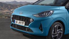 Hyundai i10 2020: tutti i suoi segreti in anteprima - Immagine: 18