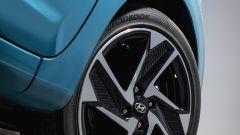 Hyundai i10 2020: tutti i suoi segreti in anteprima - Immagine: 20