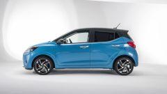 Hyundai i10 2020: tutti i suoi segreti in anteprima - Immagine: 30