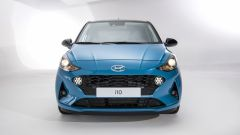 Hyundai i10 2020: tutti i suoi segreti in anteprima - Immagine: 32