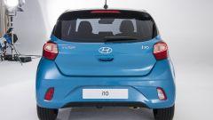 Hyundai i10 2020: tutti i suoi segreti in anteprima - Immagine: 33