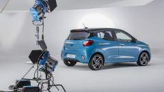 Hyundai i10 2020: tutti i suoi segreti in anteprima - Immagine: 37