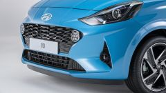 Hyundai i10 2020: tutti i suoi segreti in anteprima - Immagine: 40