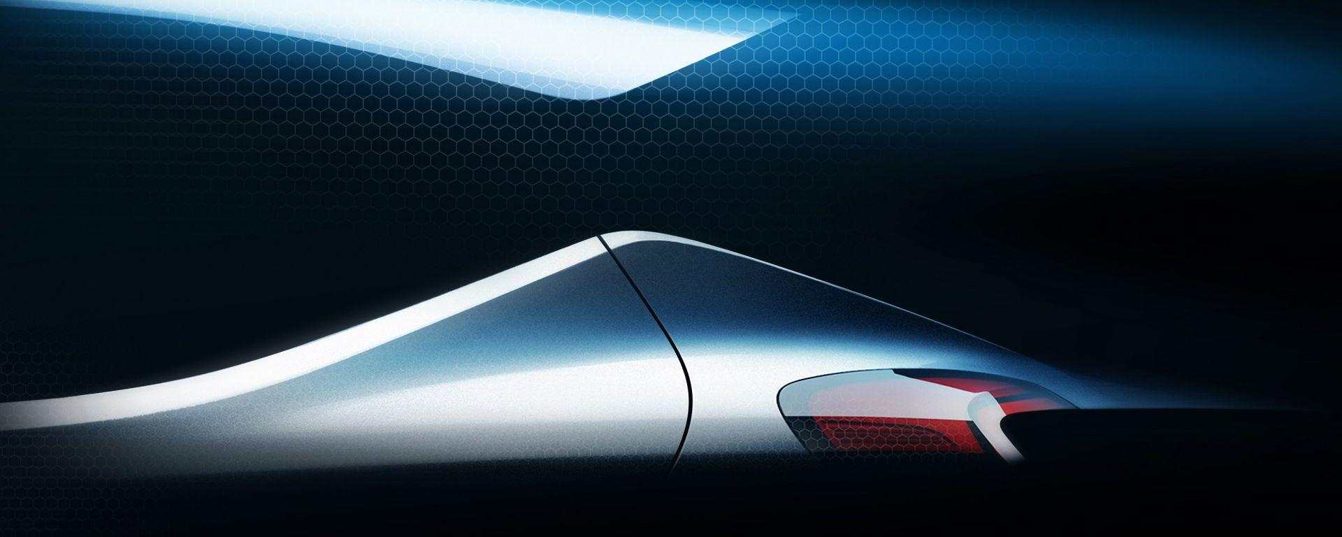 Hyundai i10 2020, primo teaser della terza generazione