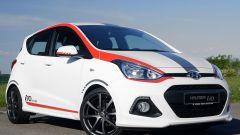 Hyundai i10 Sport - Immagine: 1