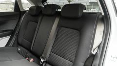 Hyundai i20 1.0 T-GDI 48V Hybrid Bose, i sedili posteriori
