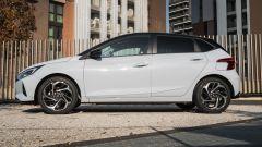 Hyundai i20 1.0 T-GDi mild hybrid