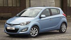 Hyundai i20 2012 - Immagine: 1