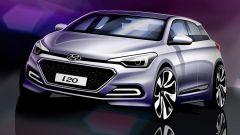 Hyundai i20 2015, nuove foto e info - Immagine: 25