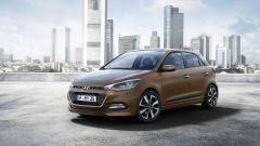 Hyundai i20 2015, nuove foto e info - Immagine: 5