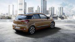 Hyundai i20 2015, nuove foto e info - Immagine: 6