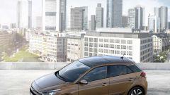 Hyundai i20 2015, nuove foto e info - Immagine: 10