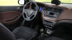 Hyundai i20 2015, nuove foto e info - Immagine: 24
