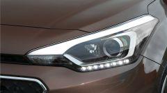 Hyundai i20 2015, nuove foto e info - Immagine: 16