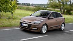 Hyundai i20 2015, nuove foto e info - Immagine: 4