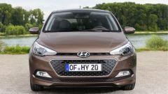 Hyundai i20 2015, nuove foto e info - Immagine: 3