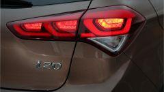 Hyundai i20 2015, nuove foto e info - Immagine: 17
