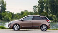 Hyundai i20 2015, nuove foto e info - Immagine: 13
