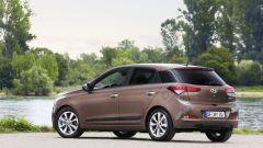Hyundai i20 2015, nuove foto e info - Immagine: 7