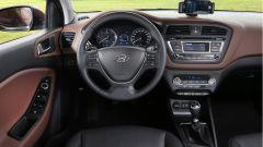 Hyundai i20 2015, nuove foto e info - Immagine: 21