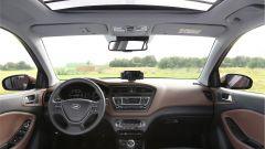 Hyundai i20 2015, nuove foto e info - Immagine: 1